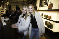 Katia Francesconi hosts The Francesconi-Tisch Charitable Fund shopping event at rag&bone in NYC, benefitting DreamYard #117