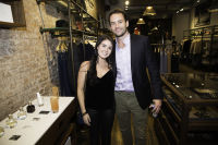 Katia Francesconi hosts The Francesconi-Tisch Charitable Fund shopping event at rag&bone in NYC, benefitting DreamYard #131