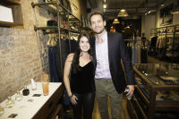 Katia Francesconi hosts The Francesconi-Tisch Charitable Fund shopping event at rag&bone in NYC, benefitting DreamYard #132