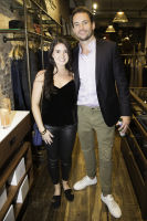 Katia Francesconi hosts The Francesconi-Tisch Charitable Fund shopping event at rag&bone in NYC, benefitting DreamYard #133