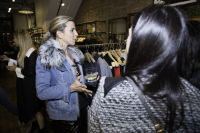 Katia Francesconi hosts The Francesconi-Tisch Charitable Fund shopping event at rag&bone in NYC, benefitting DreamYard #139