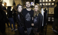 Katia Francesconi hosts The Francesconi-Tisch Charitable Fund shopping event at rag&bone in NYC, benefitting DreamYard #141