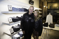 Katia Francesconi hosts The Francesconi-Tisch Charitable Fund shopping event at rag&bone in NYC, benefitting DreamYard #176