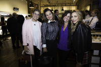 Katia Francesconi hosts The Francesconi-Tisch Charitable Fund shopping event at rag&bone in NYC, benefitting DreamYard #184