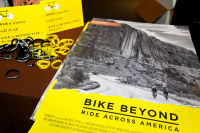 Global non-profit Beyond Type 1's Bike Beyond premiere at the Landmark Theater #86