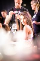 Victoria's Secret Fashion Show 2017: Backstage #2
