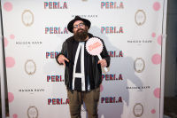 PERI.A TOASTS to the PERI.A X MAISON RAVN collection #78
