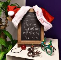 SingularDTV Annual Holiday Party #119