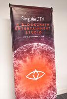 SingularDTV Annual Holiday Party #122