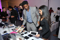 Baynes + Baker King Leo menswear collection launch with Nate Burleson #9