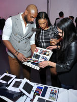 Baynes + Baker King Leo menswear collection launch with Nate Burleson #15