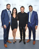 Baynes + Baker King Leo menswear collection launch with Nate Burleson #47