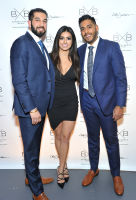 Baynes + Baker King Leo menswear collection launch with Nate Burleson #77
