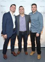Baynes + Baker King Leo menswear collection launch with Nate Burleson #81