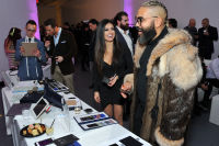 Baynes + Baker King Leo menswear collection launch with Nate Burleson #102