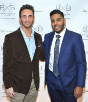 Baynes + Baker King Leo menswear collection launch with Nate Burleson #109