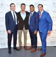 Baynes + Baker King Leo menswear collection launch with Nate Burleson #110