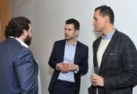 Baynes + Baker King Leo menswear collection launch with Nate Burleson #118