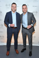 Baynes + Baker King Leo menswear collection launch with Nate Burleson #124