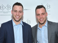 Baynes + Baker King Leo menswear collection launch with Nate Burleson #125