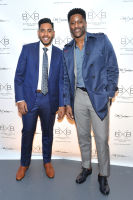 Baynes + Baker King Leo menswear collection launch with Nate Burleson #131