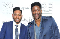 Baynes + Baker King Leo menswear collection launch with Nate Burleson #132