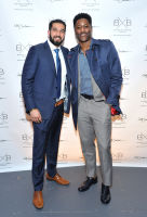 Baynes + Baker King Leo menswear collection launch with Nate Burleson #134