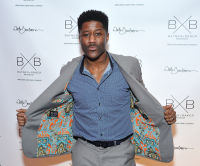 Baynes + Baker King Leo menswear collection launch with Nate Burleson #138