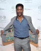 Baynes + Baker King Leo menswear collection launch with Nate Burleson #139