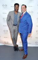 Baynes + Baker King Leo menswear collection launch with Nate Burleson #143