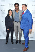 Baynes + Baker King Leo menswear collection launch with Nate Burleson #144