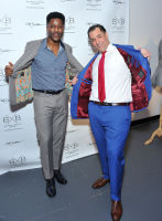 Baynes + Baker King Leo menswear collection launch with Nate Burleson #145