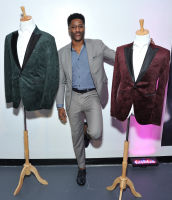 Baynes + Baker King Leo menswear collection launch with Nate Burleson #148