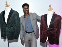 Baynes + Baker King Leo menswear collection launch with Nate Burleson #150