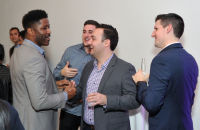 Baynes + Baker King Leo menswear collection launch with Nate Burleson #161