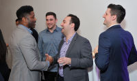 Baynes + Baker King Leo menswear collection launch with Nate Burleson #162