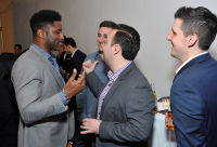 Baynes + Baker King Leo menswear collection launch with Nate Burleson #163