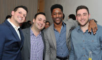 Baynes + Baker King Leo menswear collection launch with Nate Burleson #164
