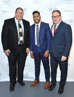 Baynes + Baker King Leo menswear collection launch with Nate Burleson #169