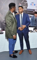 Baynes + Baker King Leo menswear collection launch with Nate Burleson #176