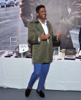 Baynes + Baker King Leo menswear collection launch with Nate Burleson #182