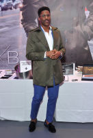 Baynes + Baker King Leo menswear collection launch with Nate Burleson #183