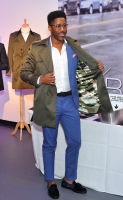 Baynes + Baker King Leo menswear collection launch with Nate Burleson #193