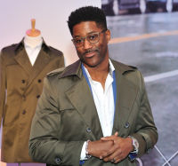 Baynes + Baker King Leo menswear collection launch with Nate Burleson #197