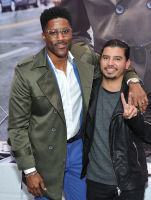 Baynes + Baker King Leo menswear collection launch with Nate Burleson #201