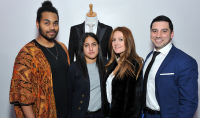 Baynes + Baker King Leo menswear collection launch with Nate Burleson #211