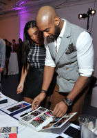 Baynes + Baker King Leo menswear collection launch with Nate Burleson #213