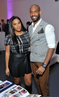 Baynes + Baker King Leo menswear collection launch with Nate Burleson #214