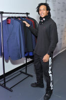 Baynes + Baker King Leo menswear collection launch with Nate Burleson #220
