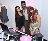 Baynes + Baker King Leo menswear collection launch with Nate Burleson #222